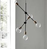 House Doctor Hanglamp Molecular