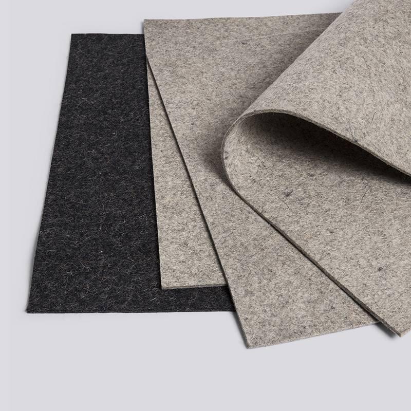 HAY Place mat laine