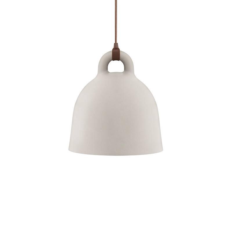 Normann Copenhagen Bell lampe suspendue M - L