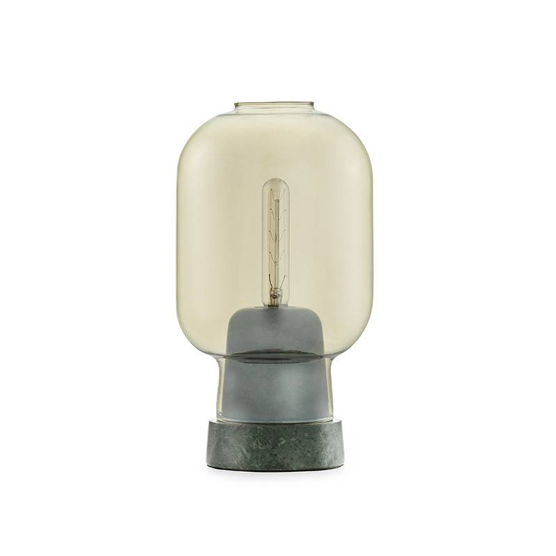 Normann Copenhagen Amp lampe de table