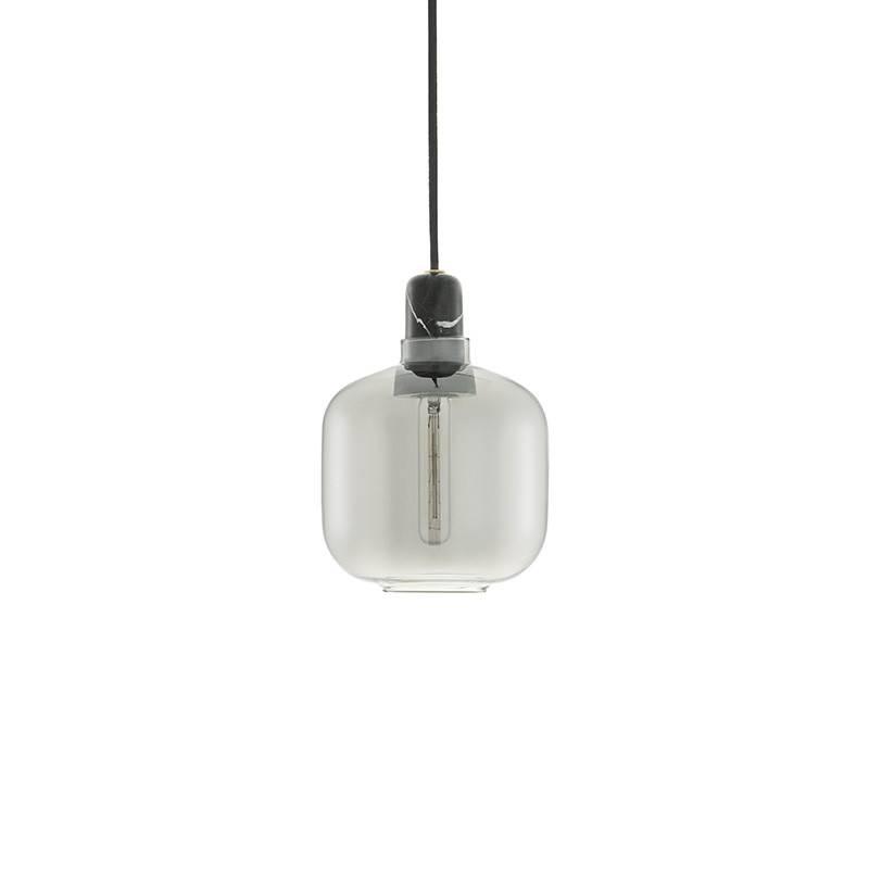 Normann Copenhagen Amp lampe suspendue