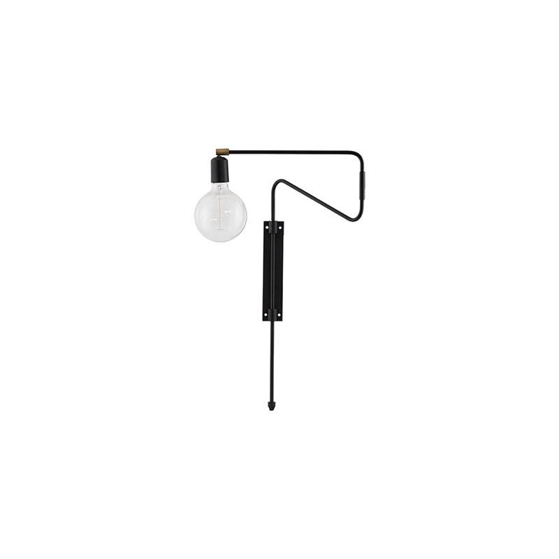 House Doctor Wandlamp Swing