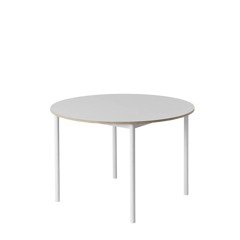 Muuto Base Table Rond