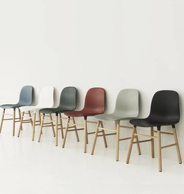 Normann Copenhagen Form Chair Chêne
