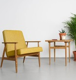 366 Concept Fox Armchair Loft - Hout in foto's is donkere es!