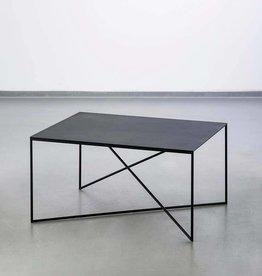 Grupaproducts DOT-Table de salon Large noir