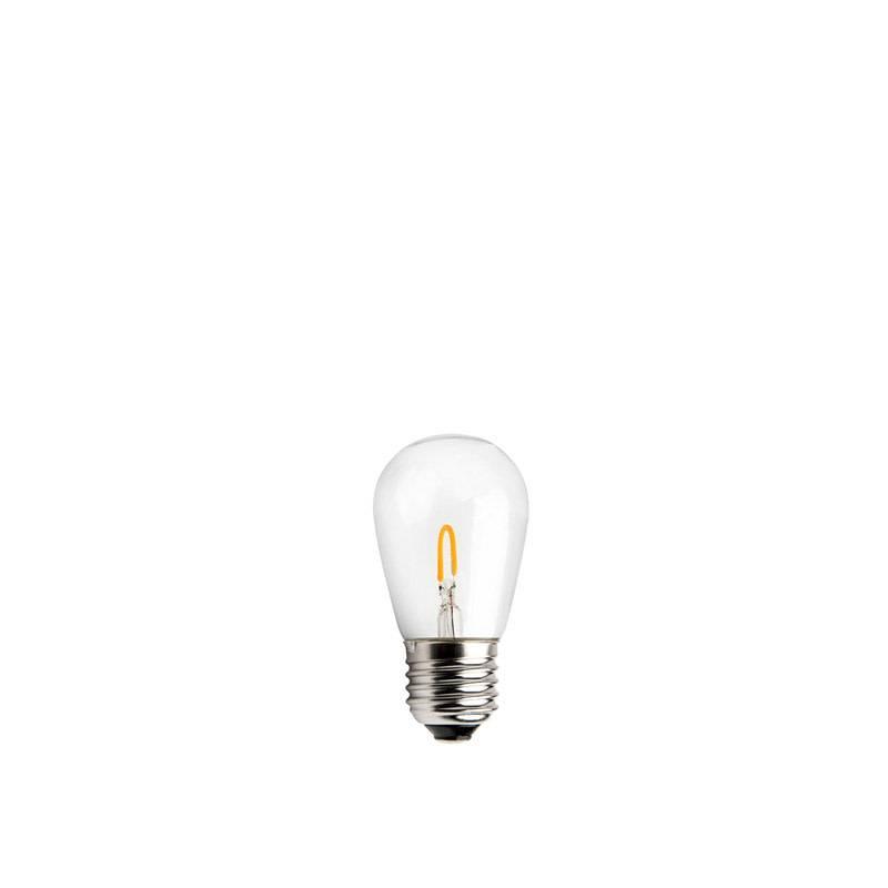 zangra Lamp - reservelamp 40mm LED 1W