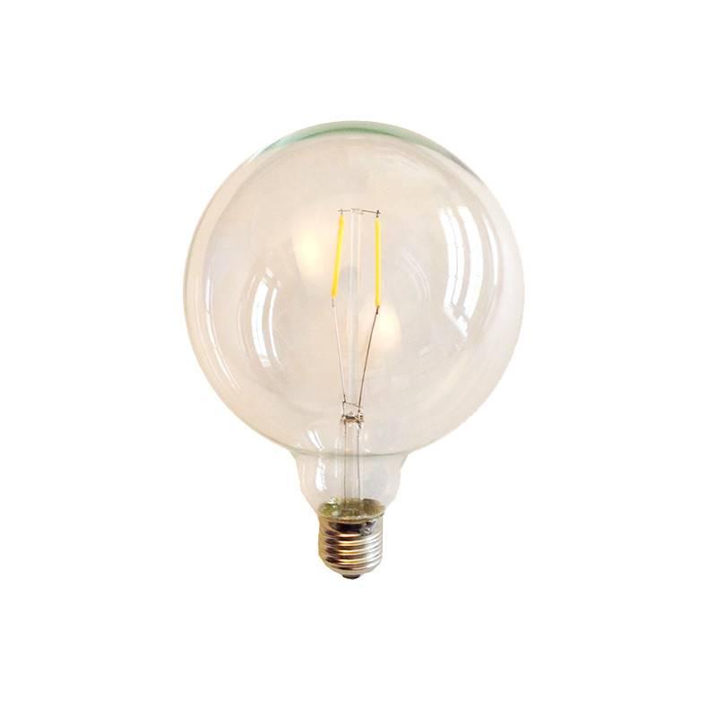 Muuto E27 reservelamp LED - Muuto
