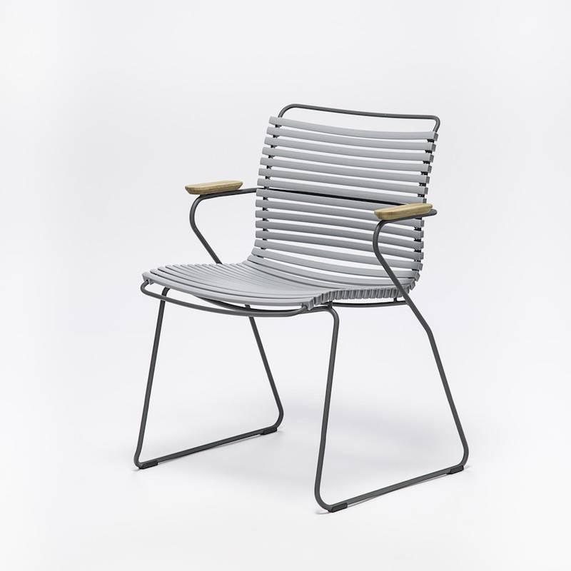 Houe Click Dining Chair met armsteun