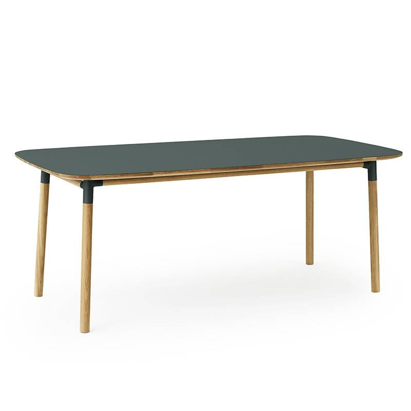 Normann Copenhagen Form Tafel Large