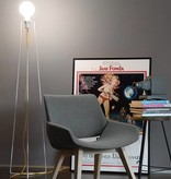 Grupaproducts Lampadaire Model3 wit