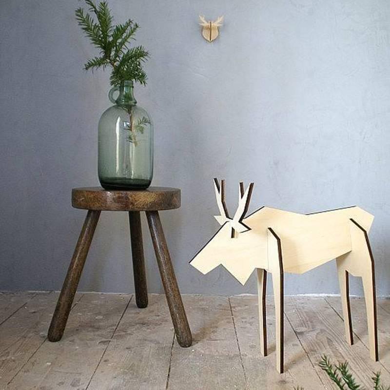 Atelier Pierre noRdic Moose