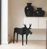 Atelier Pierre noRdic Moose zwart
