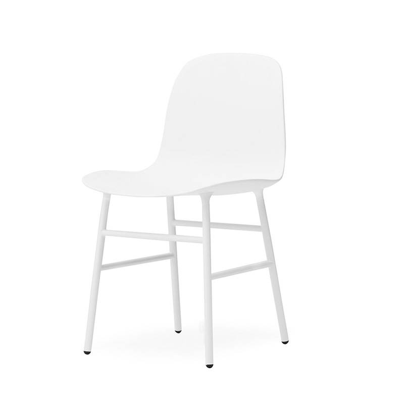 Normann Copenhagen Form Chair Acier