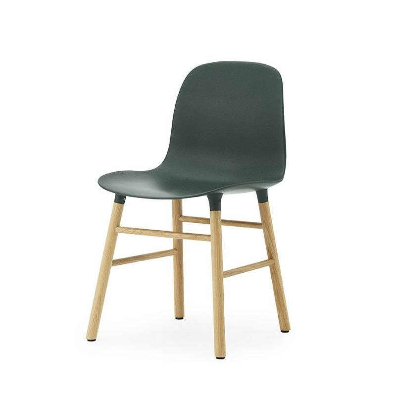 Normann Copenhagen Form Chair Eik