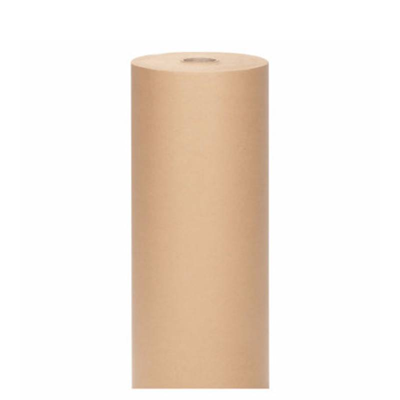 George & Willy Rouleau papier kraft pour Studio Roller - George&Willy