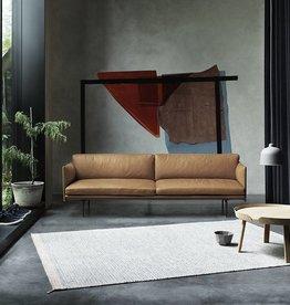 Muuto Ply tapijt 85 x 140 cm