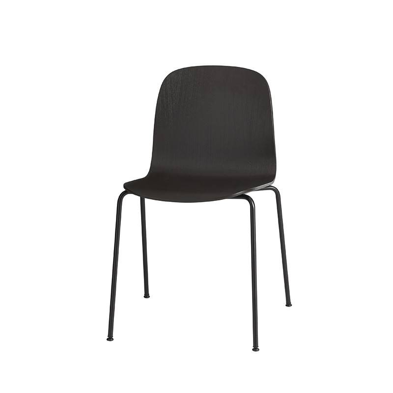 Muuto Visu Chair pieds tube