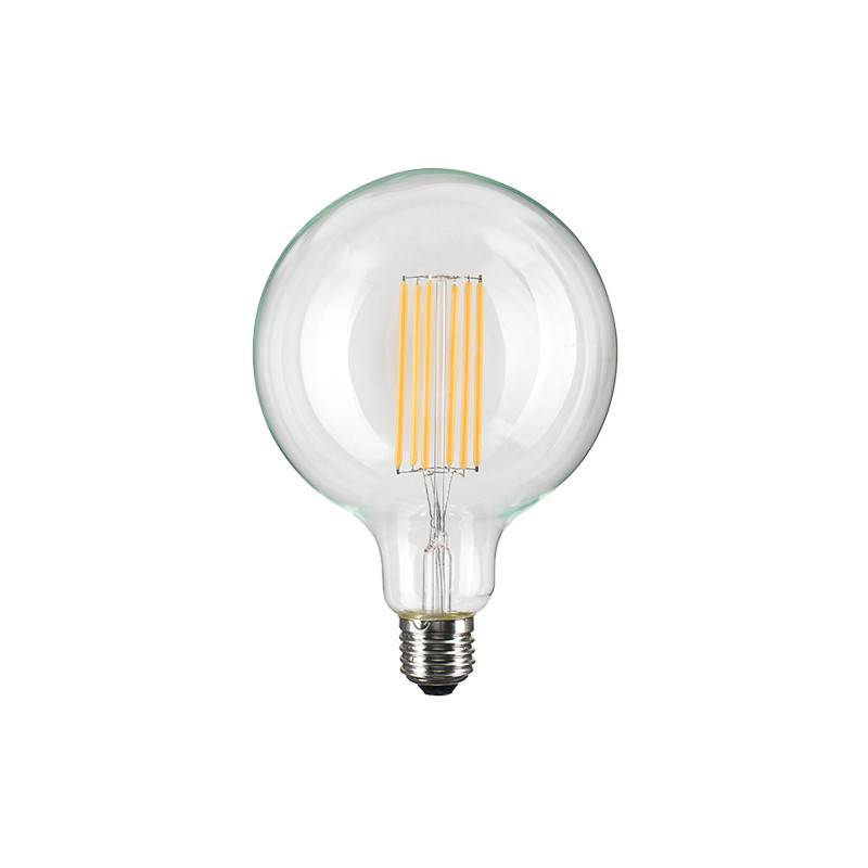 NUD Collection Lamp 125mm LED E27 Straight