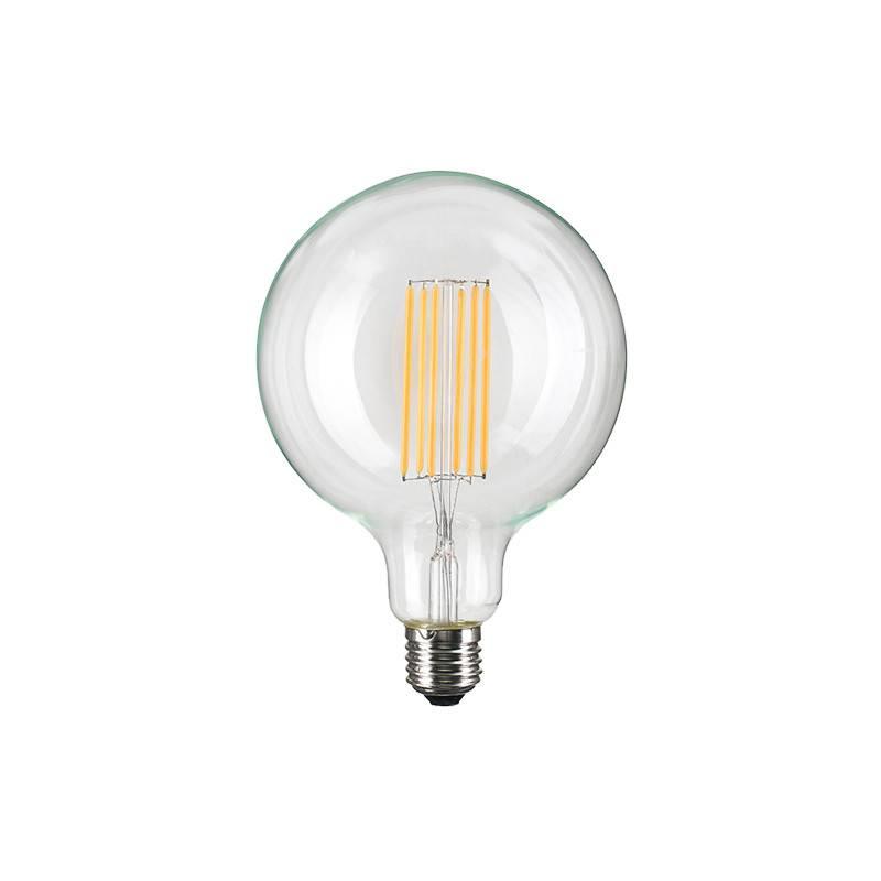 Gratuite Nud E27 125mm Lampe CollectionLivraison Led OPwX8nk0