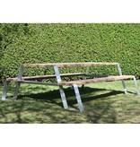 Vonk Fuse Picknicktafel (gegalvaniseerd)