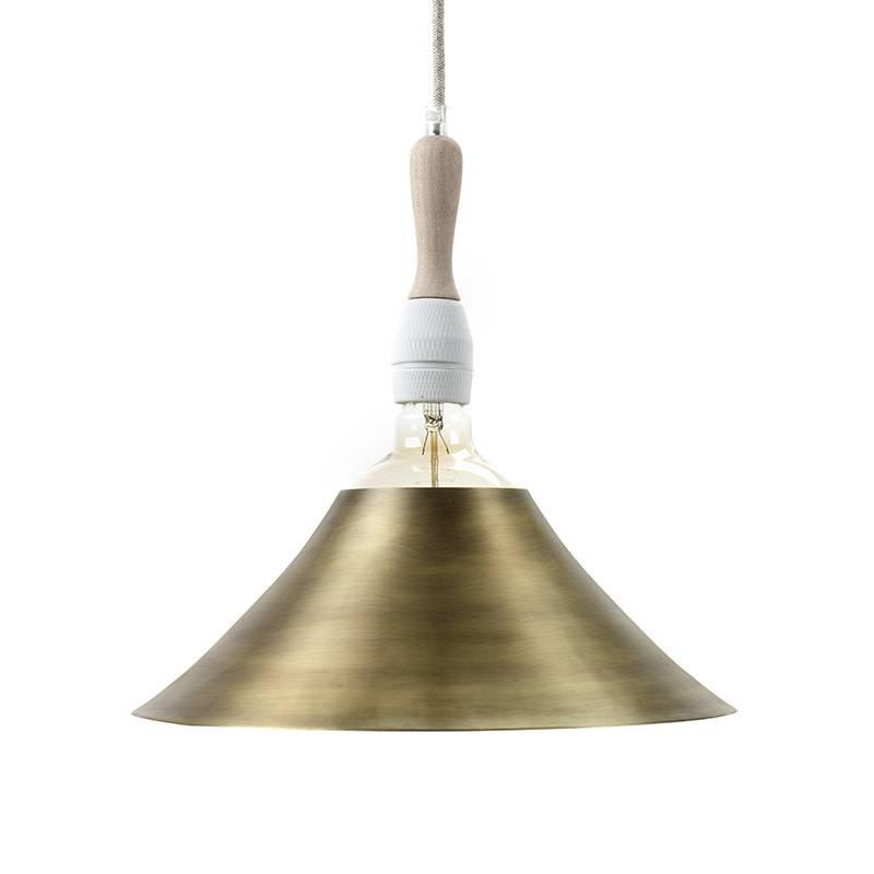 Serax Lampenkap conisch hol