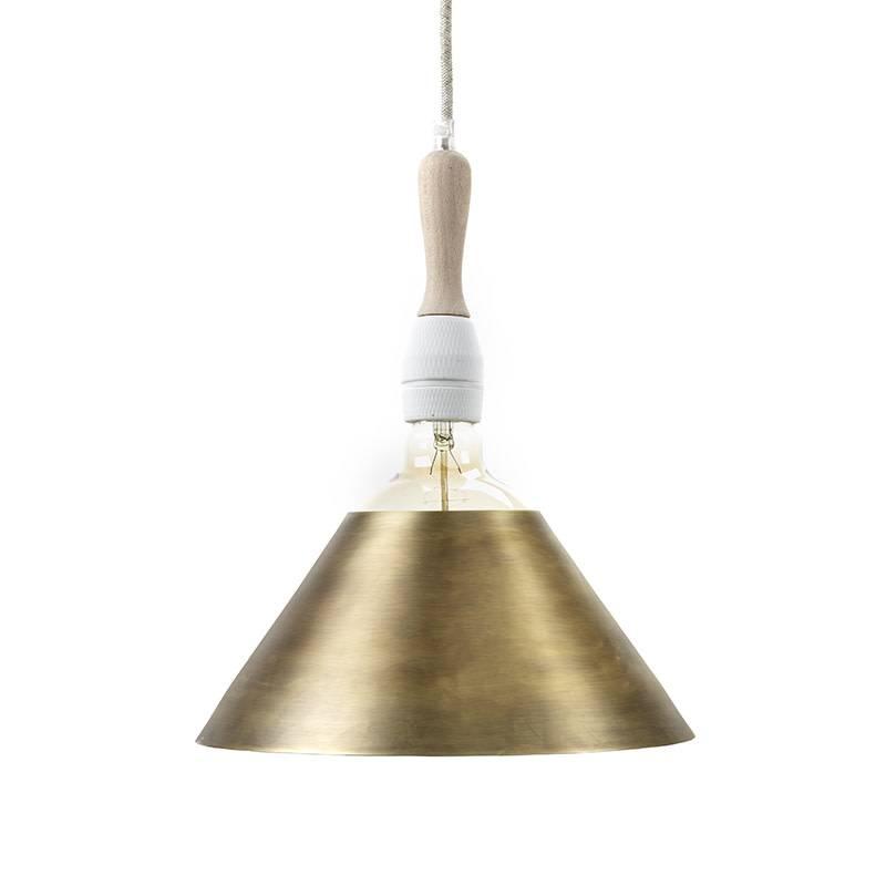 Serax Lampenkap conisch scherp