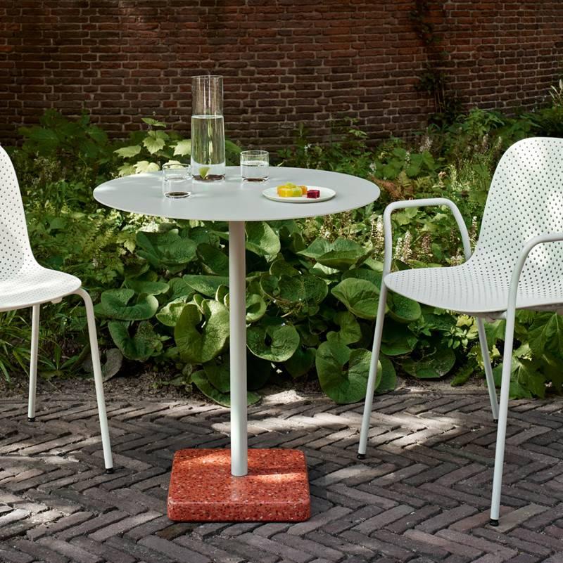 HAY Table Terrazzo (in- & outdoor)