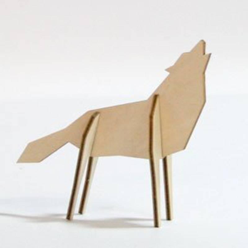 Atelier Pierre noRdic Wolf - Atelier Pierre