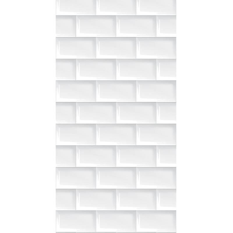 KEK Amsterdam Geometrisch behang