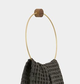 Fermliving Porte-serviette Fermliving