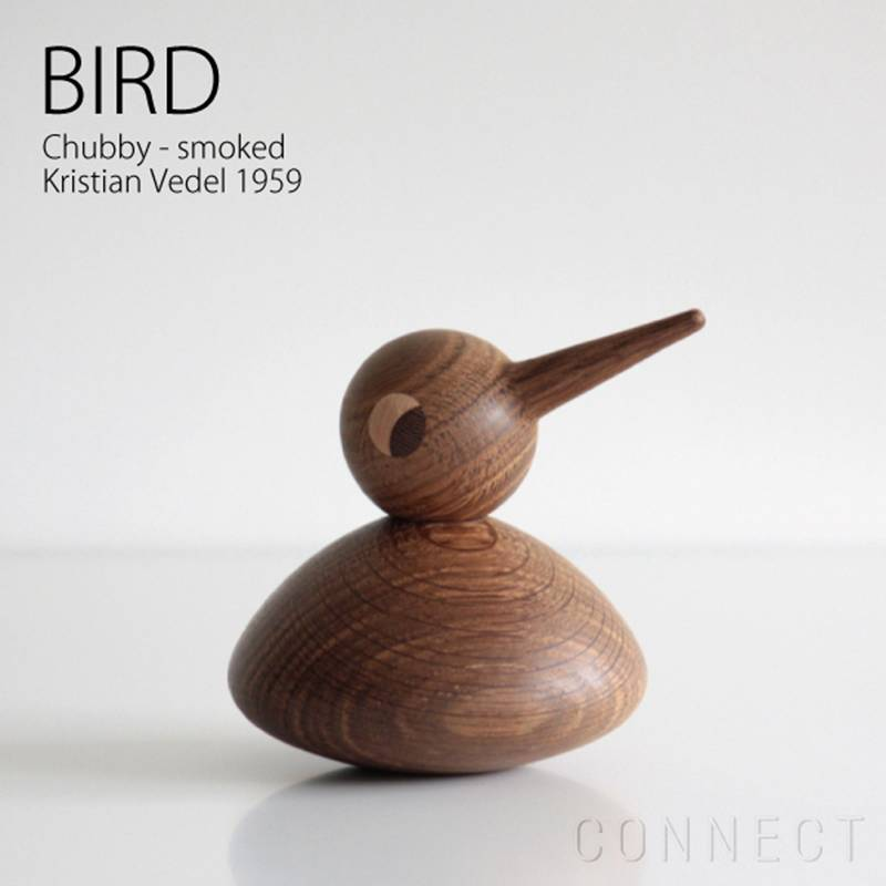 ArchitectMade Bird chubby