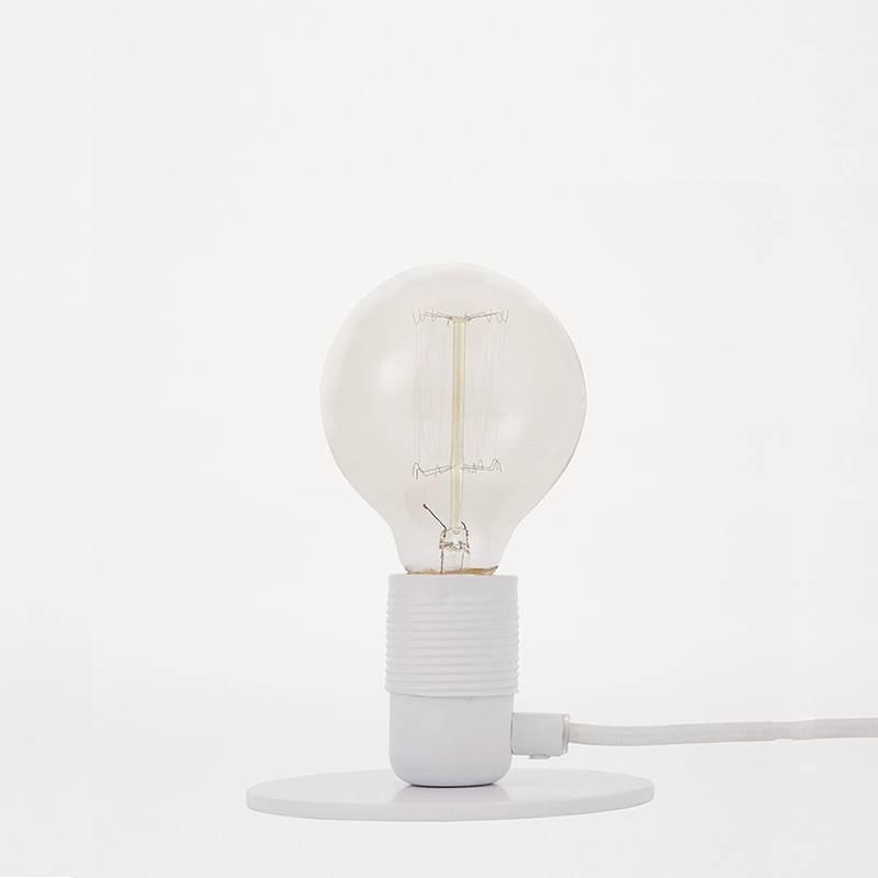 Other brands E27 lampe de table - Ø12 cm