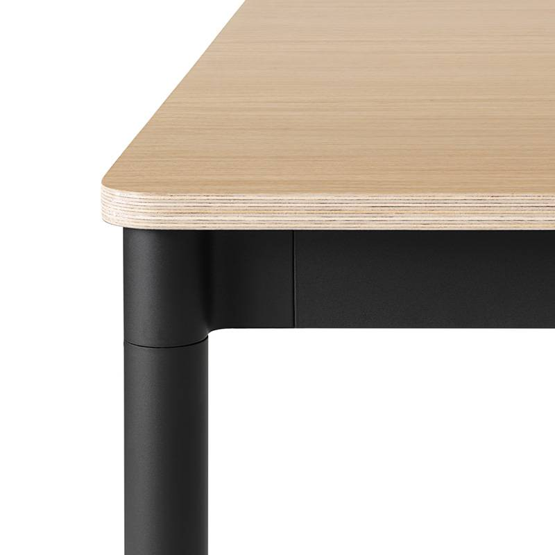 Muuto Base S 140x80 cm Table