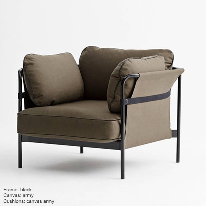 HAY CAN sofa Canvas 1p