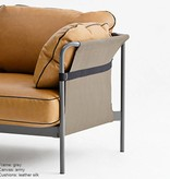 HAY CAN sofa Leather 1p