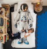 SNURK beddengoed Housse de couette astronaute