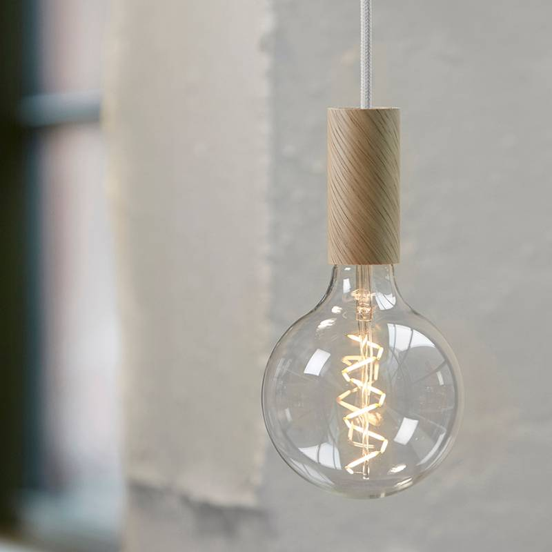 NUD Collection Tube Cane lampe suspendue