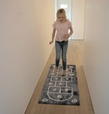 Mad About Mats Tapis doux Ludo touch
