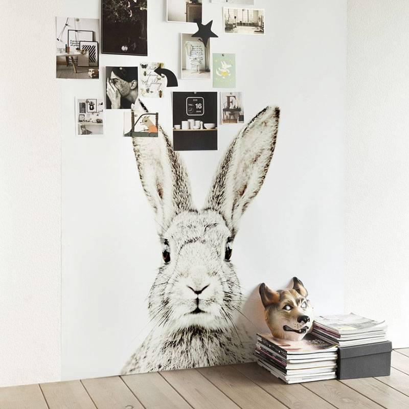 Groovy Magnets Papier peint magnétique animaux