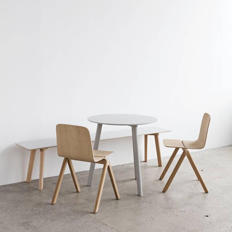 HAY CPH DEUX 220 Ø98 tafel