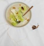 SNURK beddengoed Housse de couette Escargot