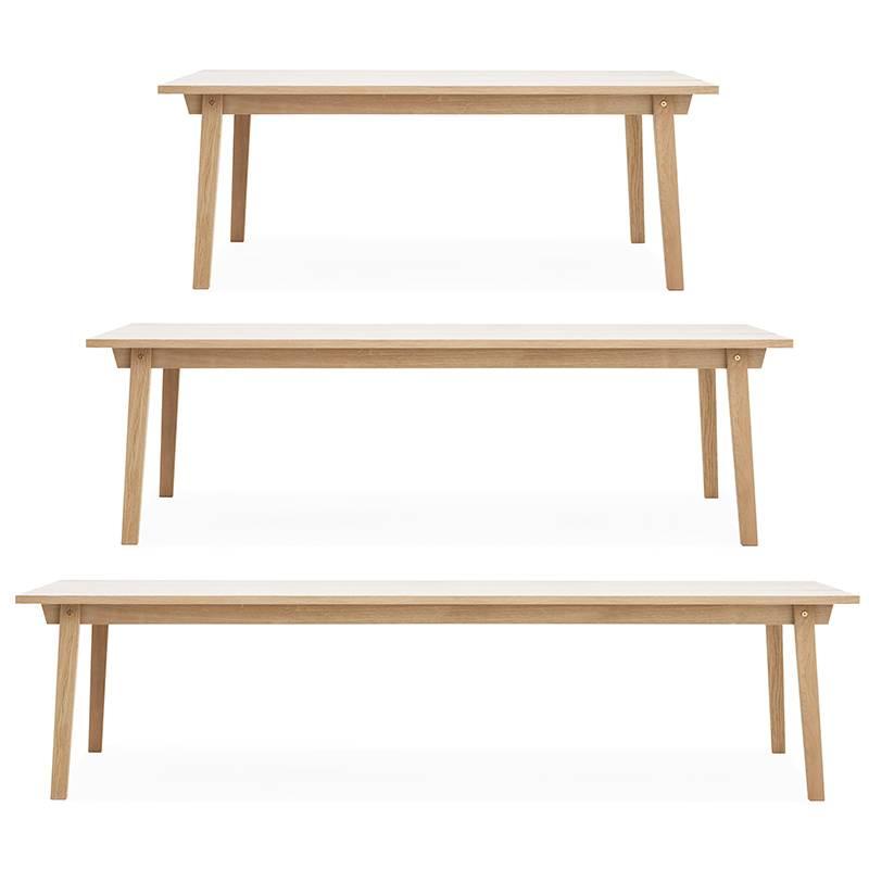 Normann Copenhagen Slice Table