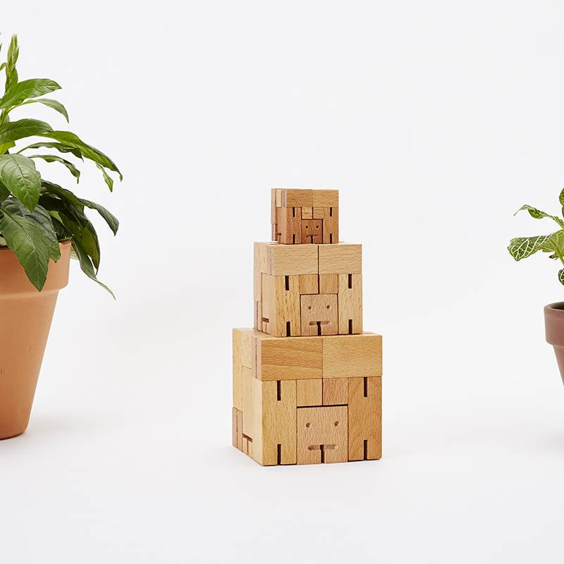 Other brands Cubebot