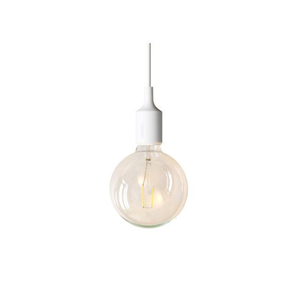 Muuto E27 hanglamp LED