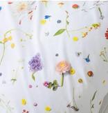 SNURK beddengoed Flower Fields dekbedovertrek 2p