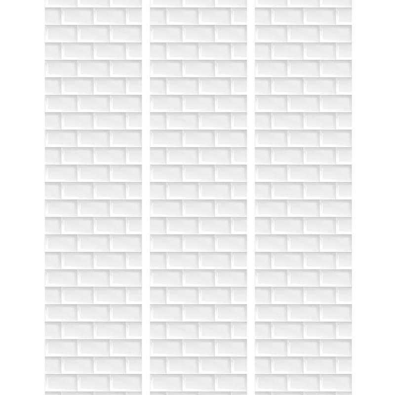 KEK Amsterdam Papier peint géométrique