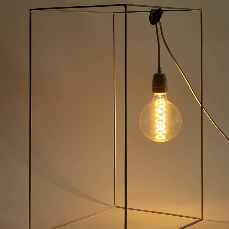 Serax Lamp Just A Light Carre