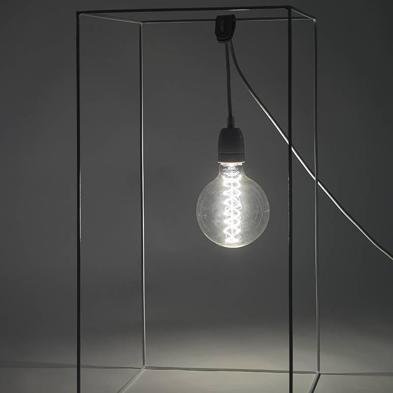 Serax Lampe Just A Light Carre
