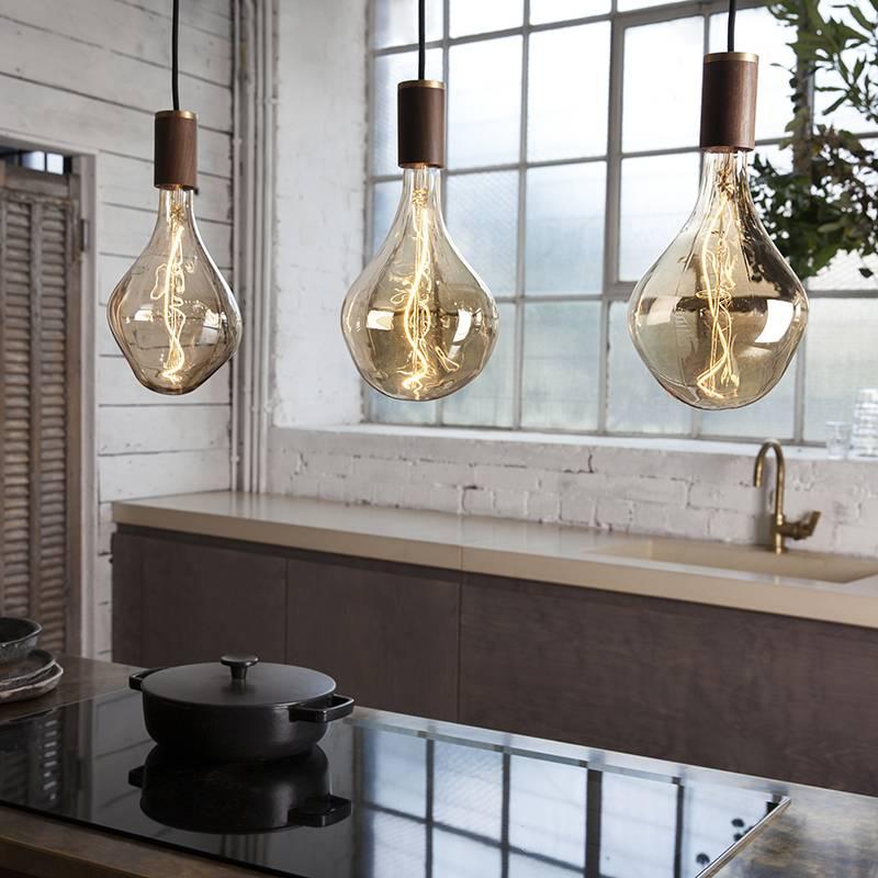 Tala LED Voronoi II lamp